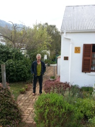 Tim Quinlan in Greyton